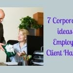 7 Corporate Gift Ideas for Employee & Client Happiness