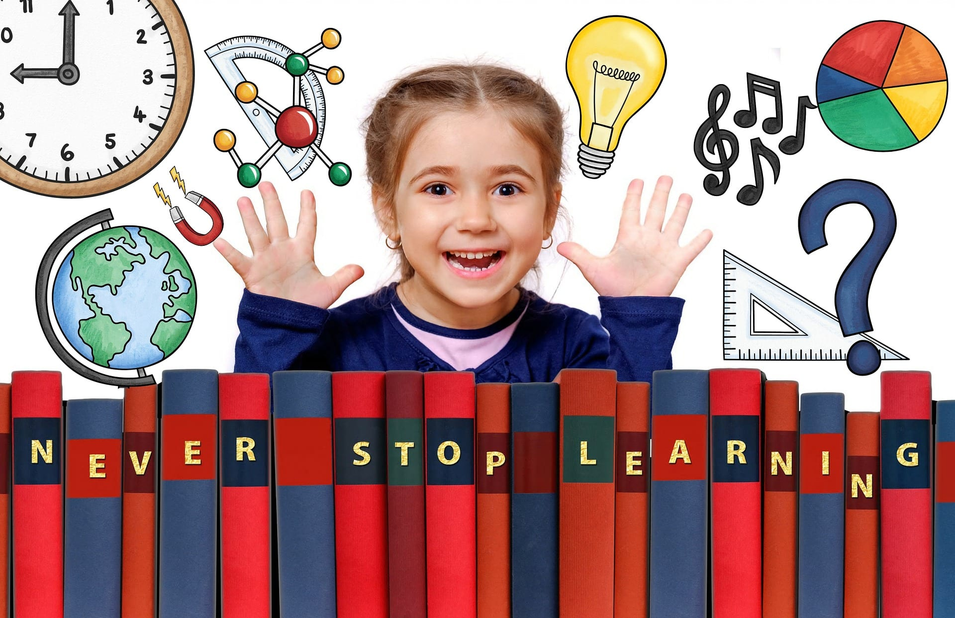 7 Incredible Methods To Help Your Children Learn How To Read