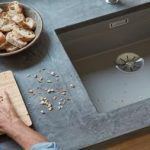 How an undermount sink is the right choice