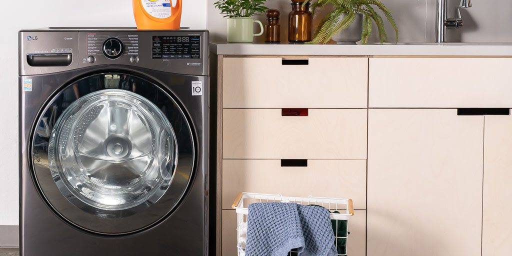 5 features your washing machine should have in 2020