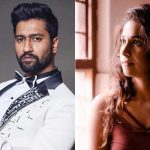 Harleen Kaur Reaction On Her Breakup With Vicky Kaushal