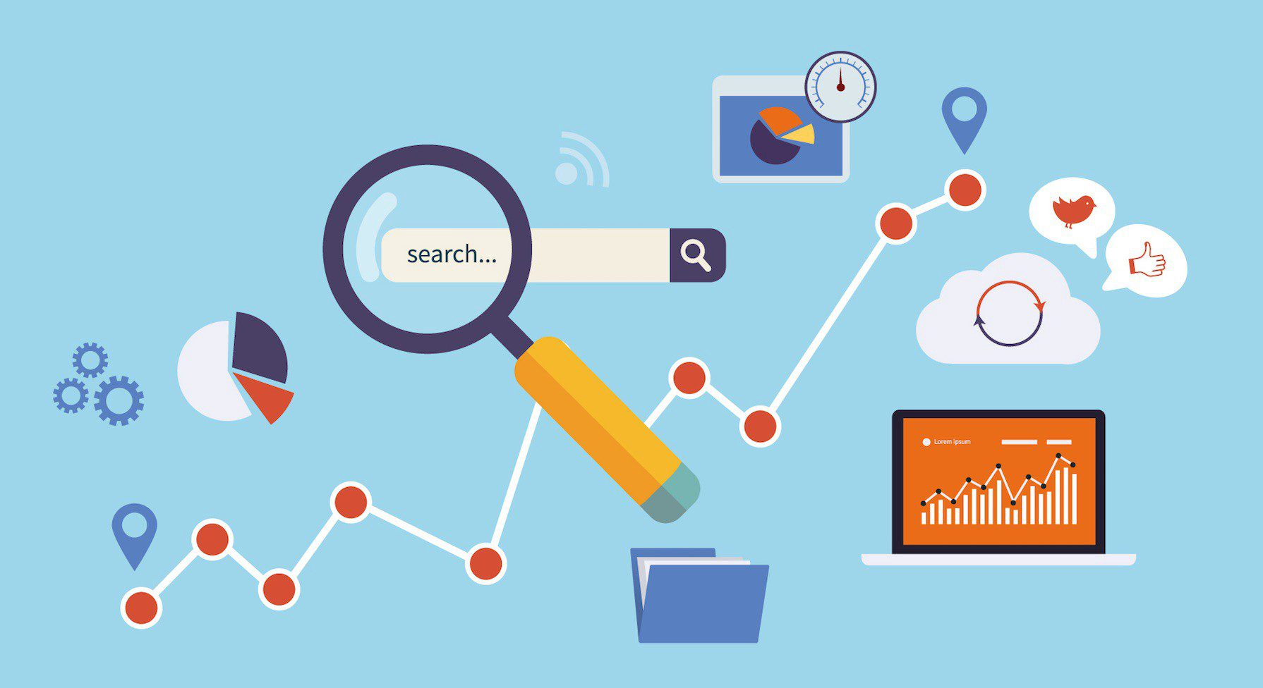 Things you don't know about SEO, Clear Content Give you the lesson
