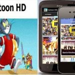 Best Cartoon Streaming App In the Market for Free