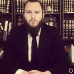 Moshe Reuven Sheradsky is taking Pop Culture by Storm
