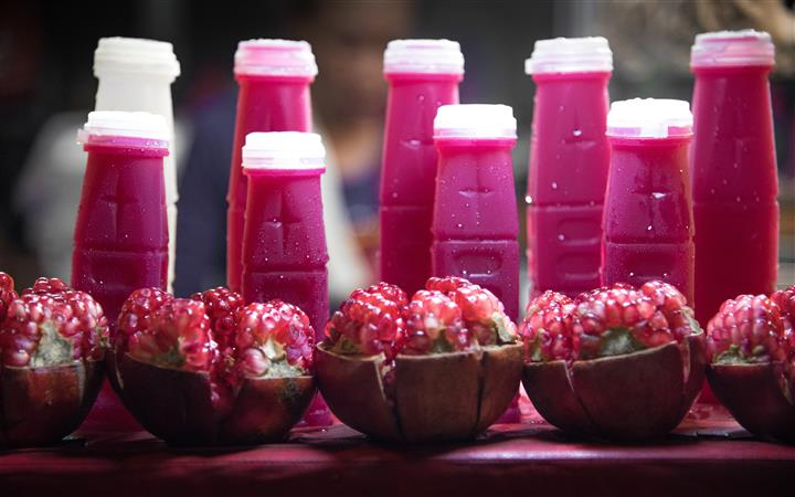 8 Healthy Juices You Should Drink Each Morning