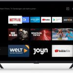 The Smartest Choice has Uncanny Disorders, Smart TV