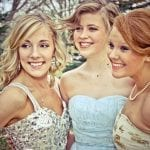 Top 5 Styles in Prom Dresses to Sparkle and Flaunt at the Party
