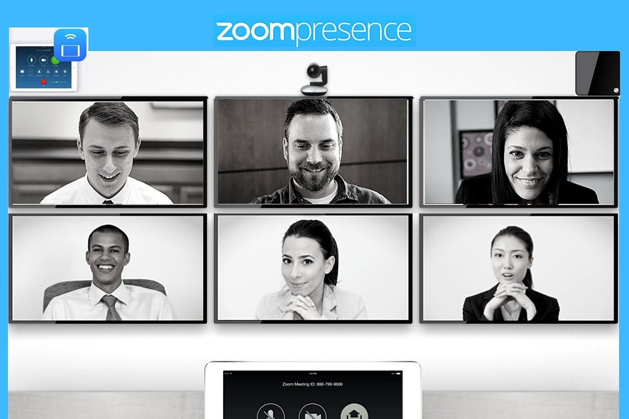Benefits Of Using Virtual Backgrounds For Your Zoom Meetings