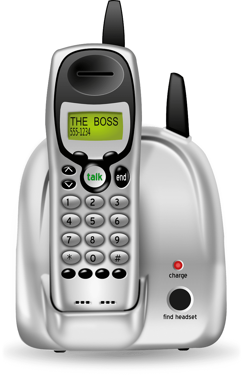 Best cordless phones with answer machines