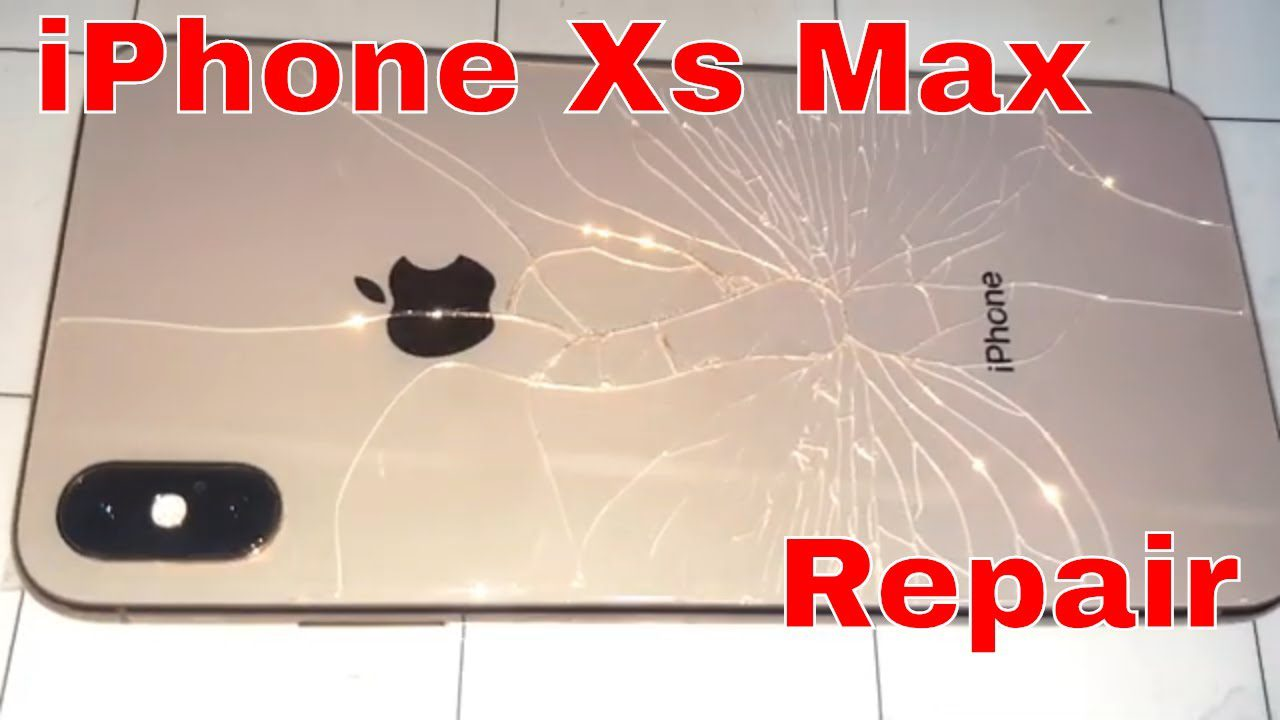 Fix2Apple – A Reliable Company for iPhone XS Max Screen Replacement?