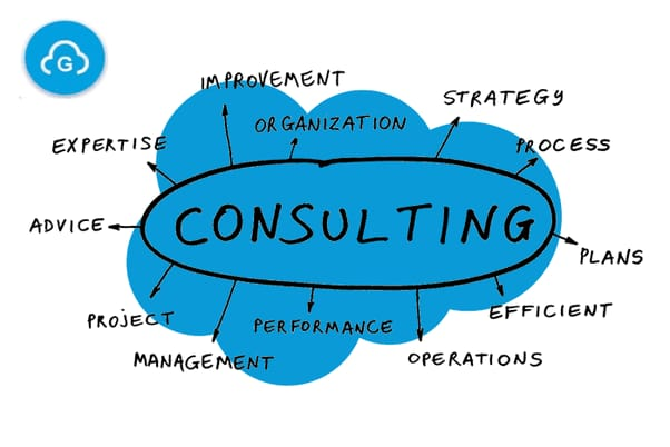 Salesforce consulting: best business operations