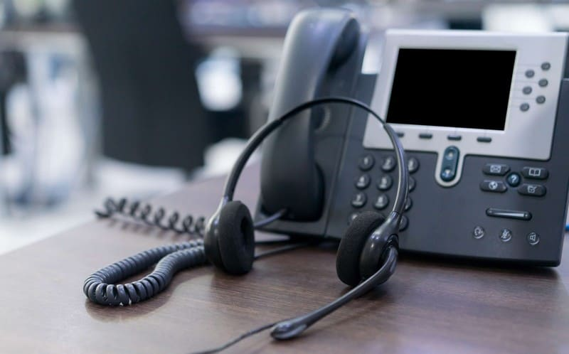mall business VoIP