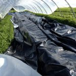 Understanding the Importance & Benefits of a Reusable Black tarpaulin in Agricultural Processes
