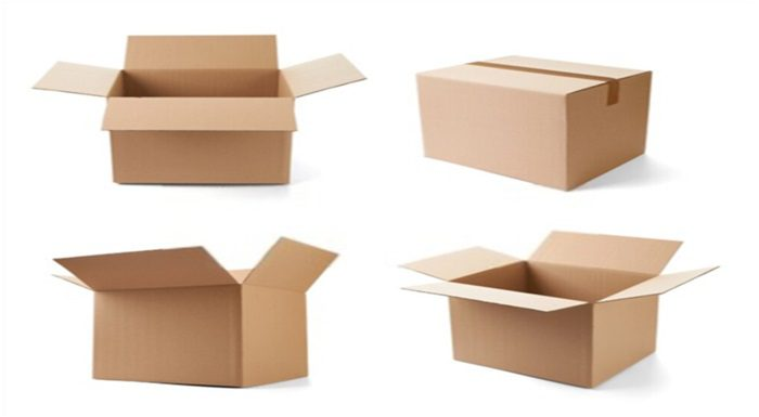 How Kraft box packaging is beneficial for your product branding