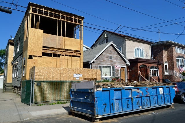 Building a New Home? Start from the Ground Up