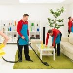 House Cleaning Baltimore: Cleaning Tips by Experts