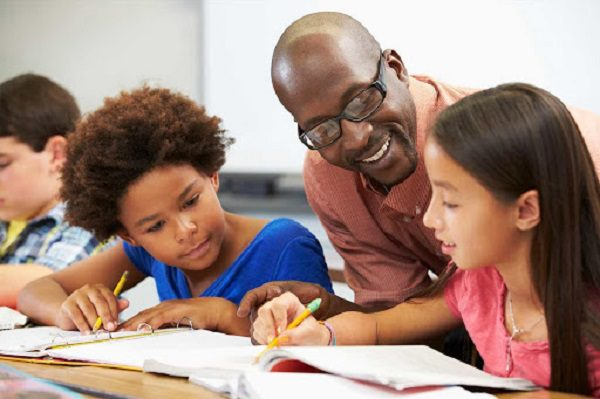 A Good TA Good Tutor is the another Helping Part of Your Child Growthutor is the another Helping Part of Your Child Growth