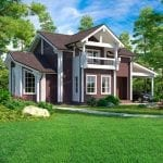 Are exterior panels right for your house?