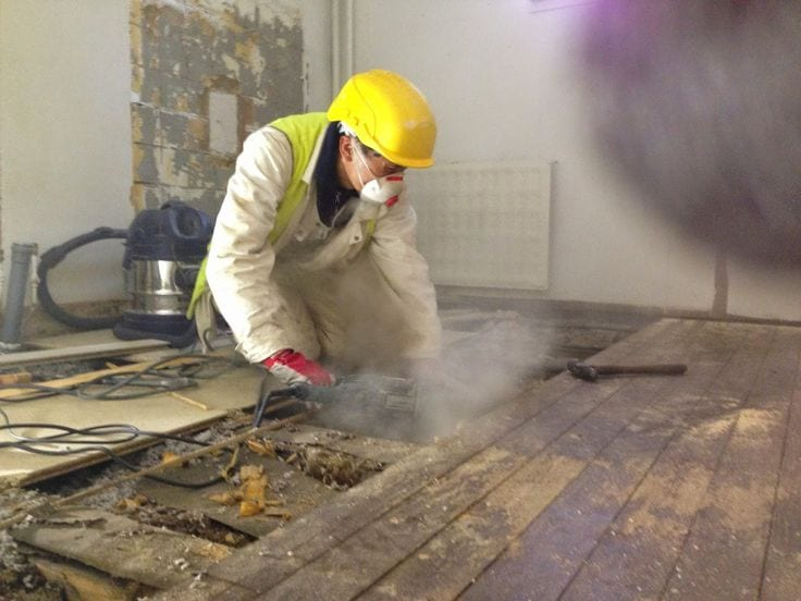How to Remove Asbestos Safely