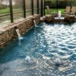 Right Builders for the Cool Pool