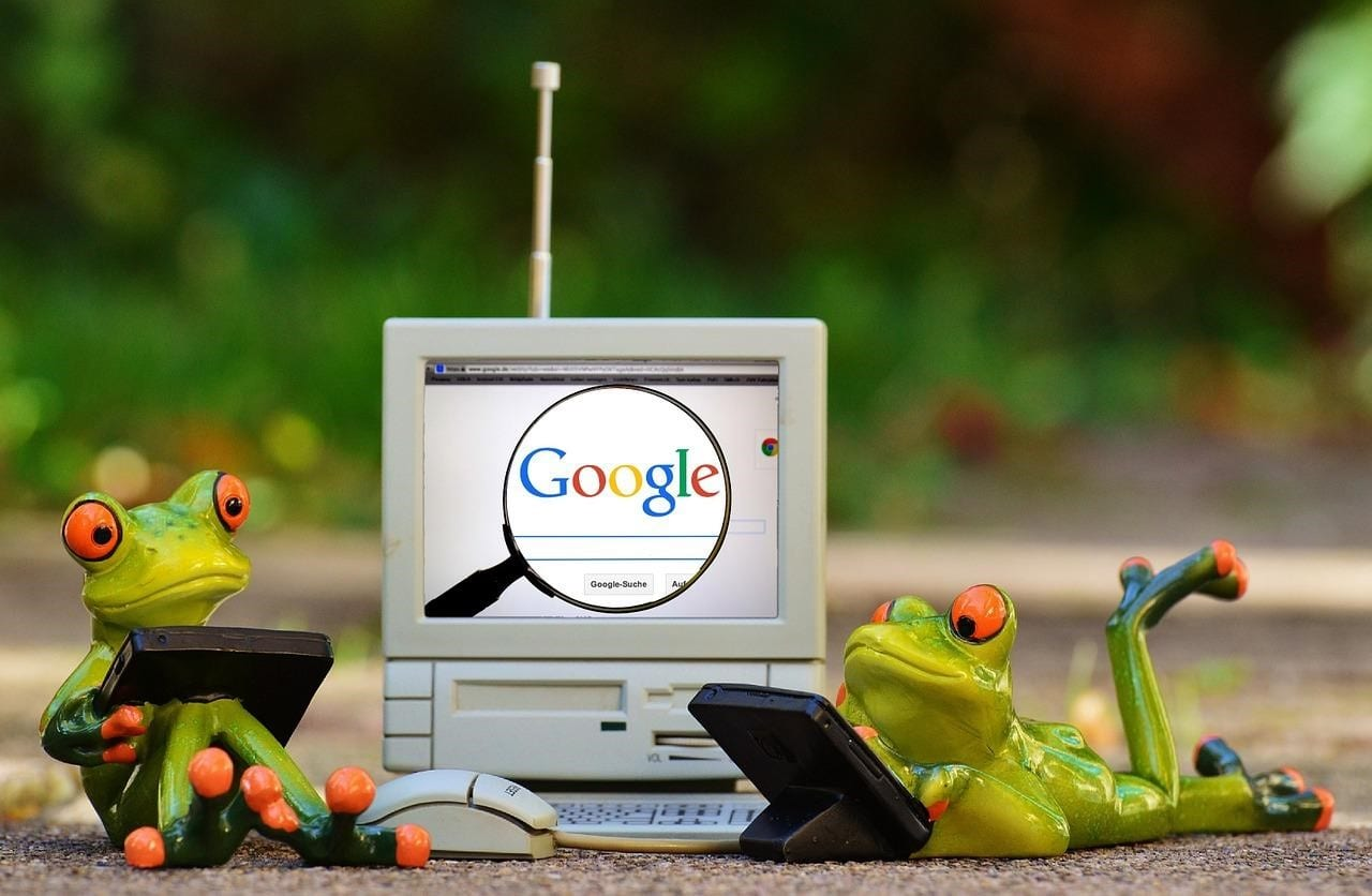 Top 5 things that google made your life easy