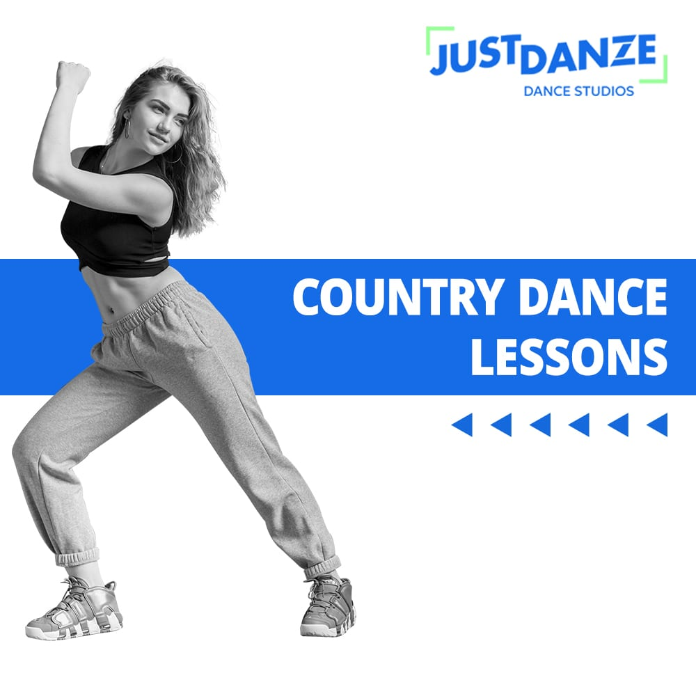 country dance lesson