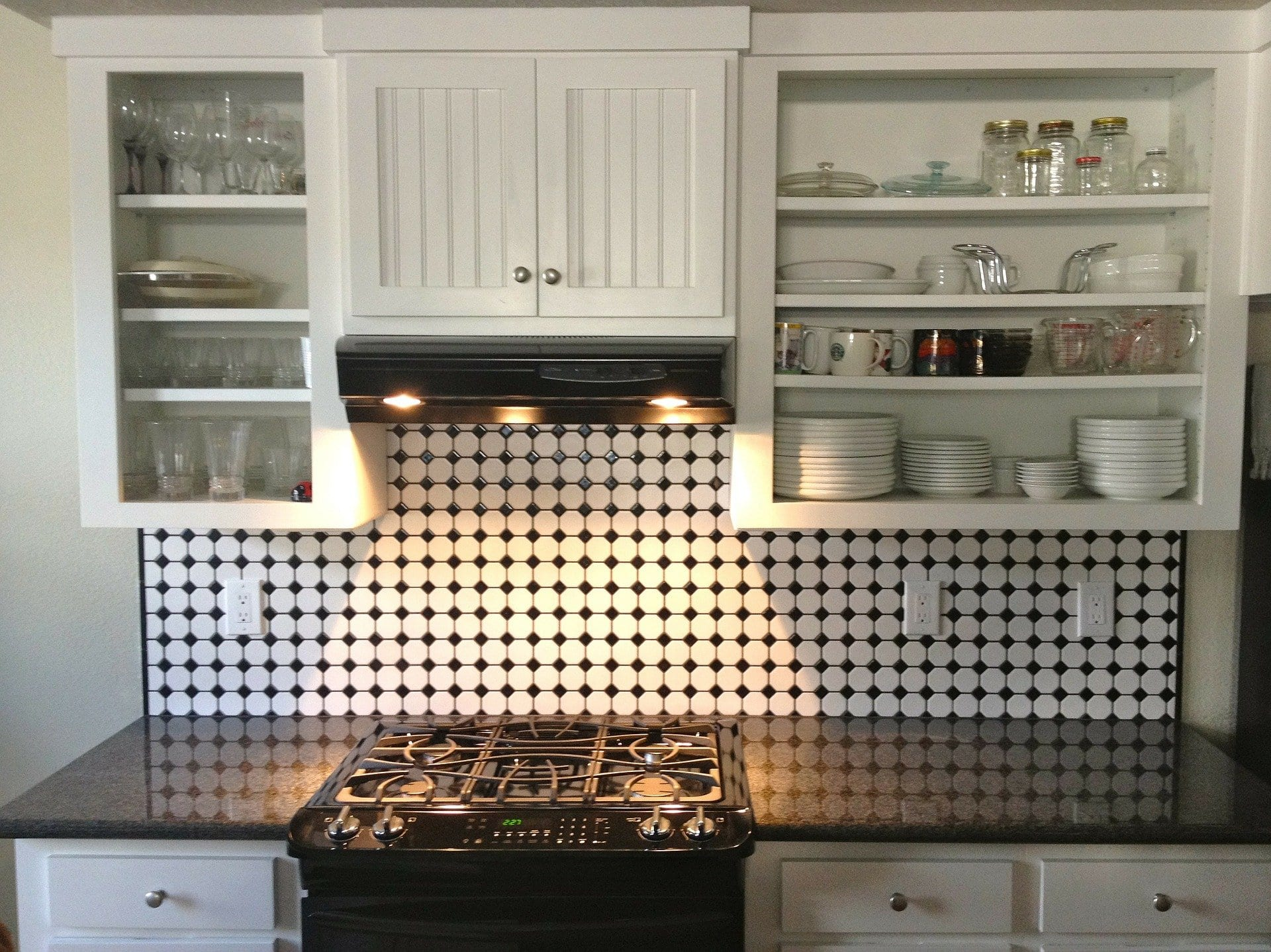 How to create custom kitchen cabinets