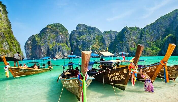 4 most beautiful islands to visit by boat in 2021