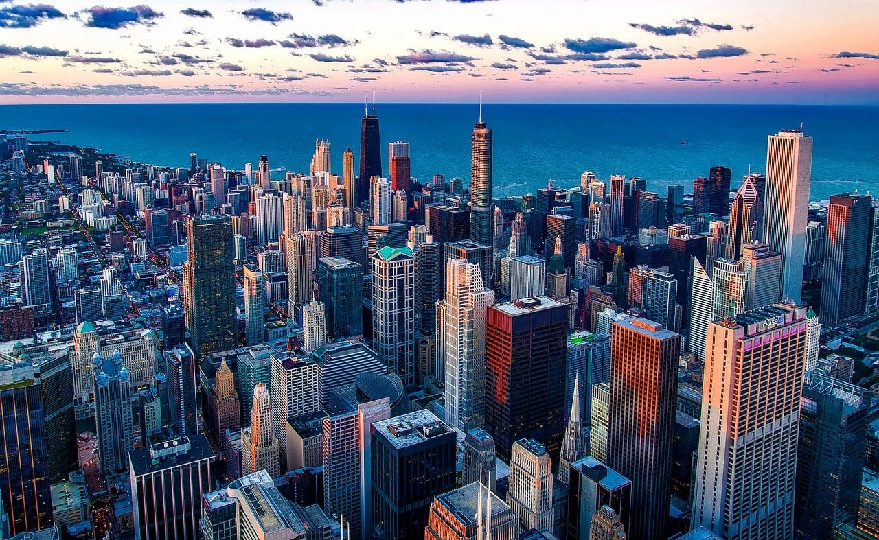5 High Quality and Exceptional Job Fields in Illinois