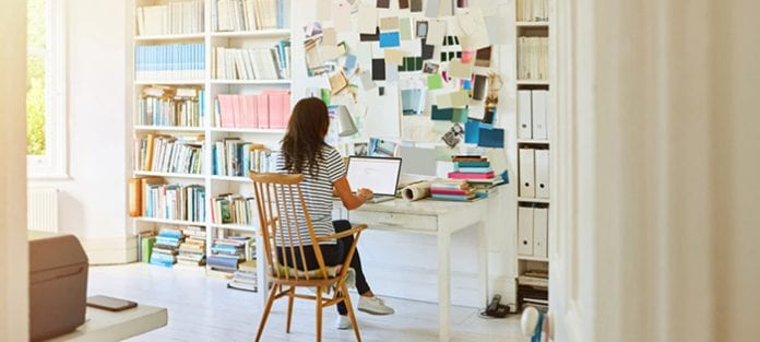 Study Space at Home