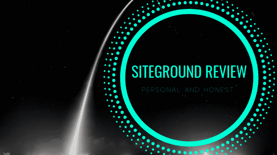 Is SiteGround still a better option for hosting in 2021