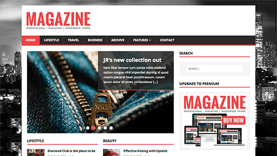 HOW TO BUILD ENGAGING NEWS AND MAGAZINE WORDPRESS WEBSITE