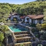 Luxury Home Auctions Hit Full Stride