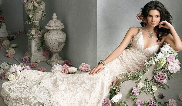 5 Ideal Wedding Dresses For a Small Wedding Celebration