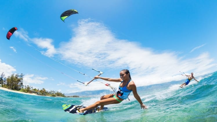 Extreme Water Sports You Need to Know About