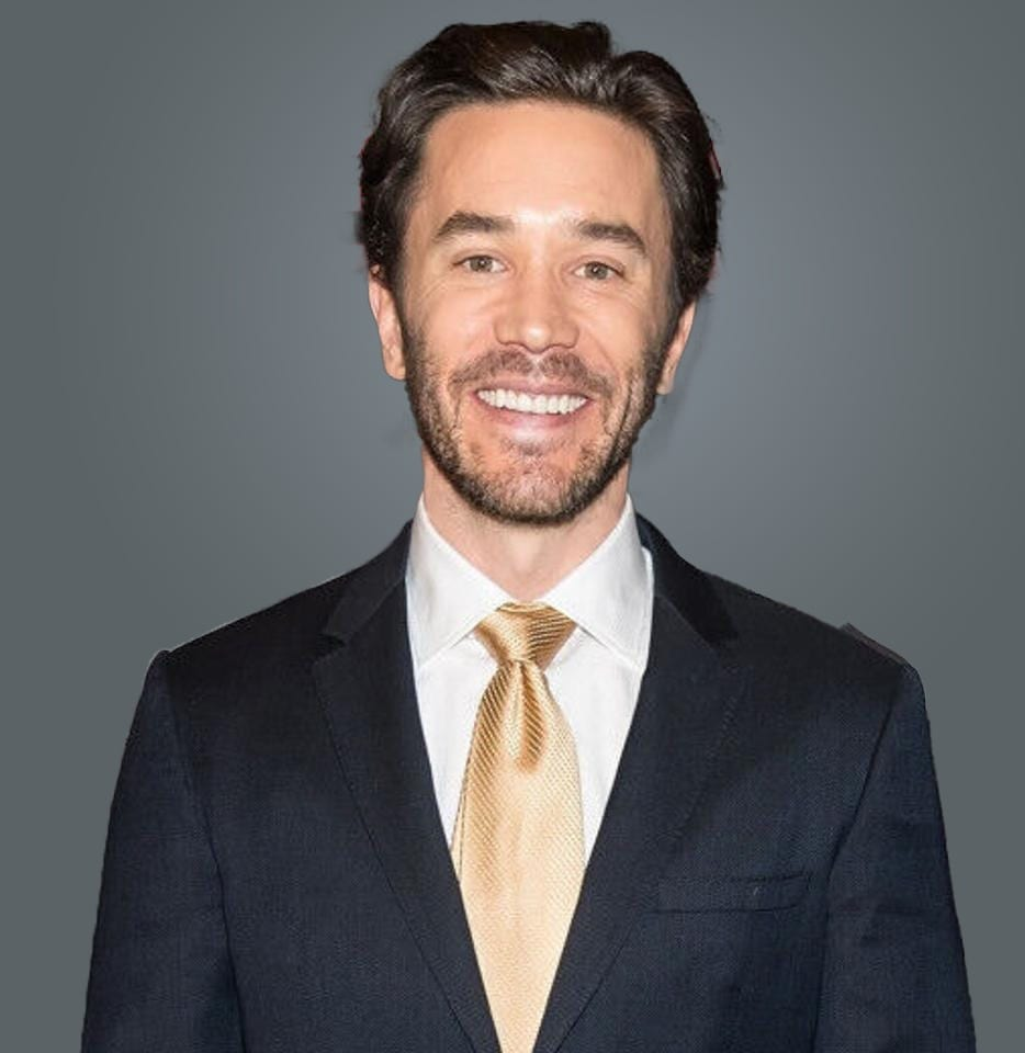 Tom Pelphrey Age, Bio| Everything You Need to Know About