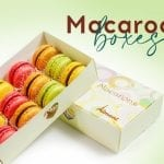 Macaron Boxes Are At Their Best When Printed And Eco Friendly