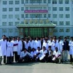 MBBS College in China