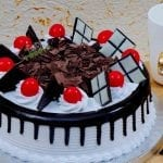 Does anyone prefer ordering cakes online?