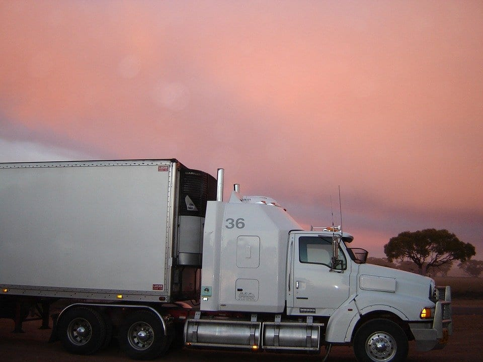 How can you find the best full truckload transportation company?