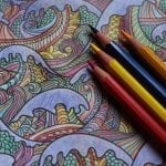 What Is The Benefits Of Adults Coloring Book
