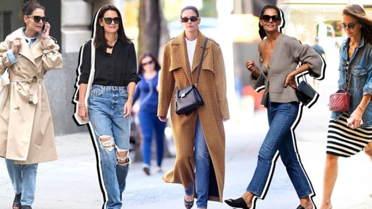Denim Trends: Styles in Vogue This Season