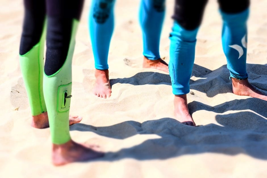 How to Buy the Perfect Wetsuit Everytime?