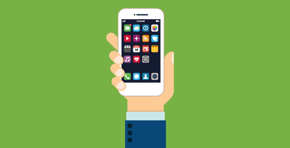 Features that every mobile app must have
