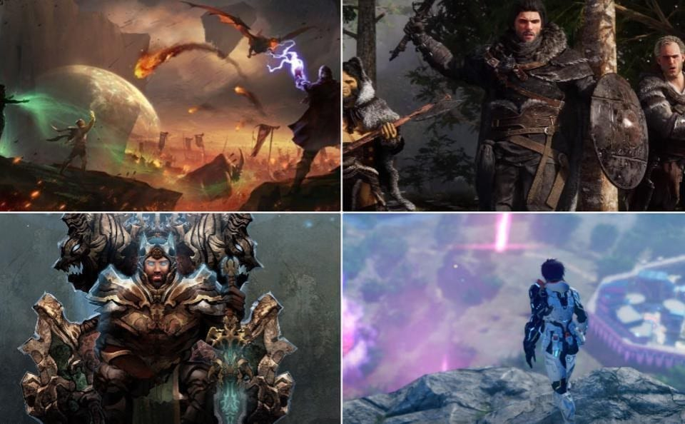 Can MMORPG Become a Popular Game Again?