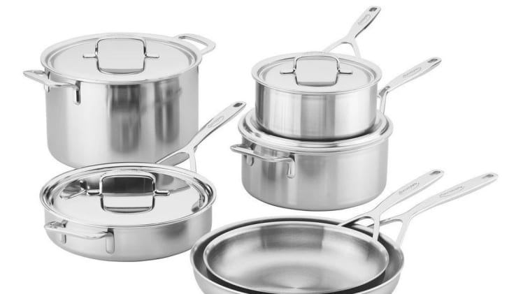 Everything you need to know about the aluminum cookware