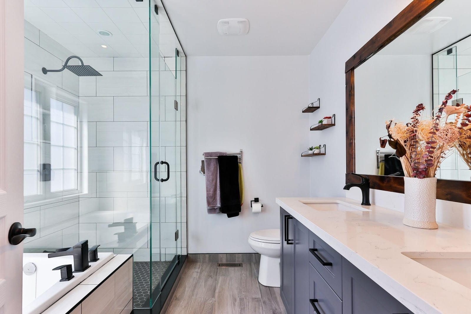 How Much Should You Invest in Your Bathroom Vanity?