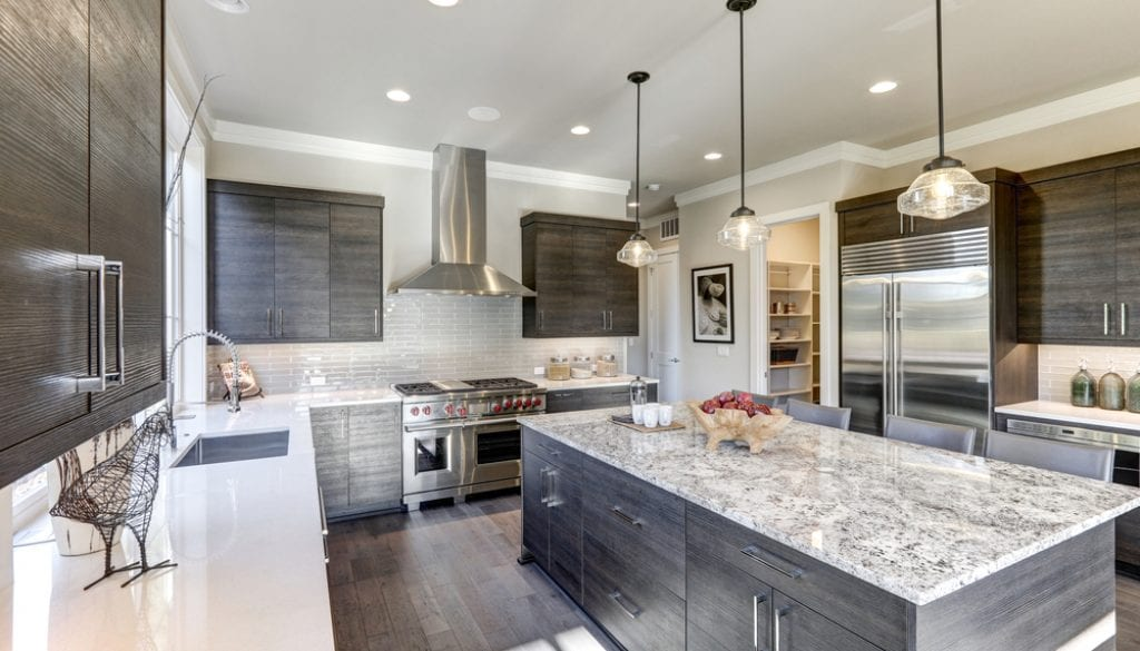 How To Choose The Right Kitchen Company On The Sunshine Coast
