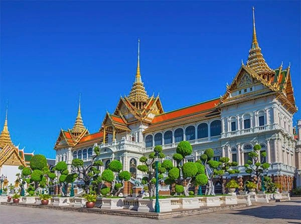 Does Thailand Still Allow Tourism in 2021?