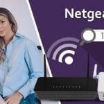 How to Use Netgear Default IP 192.168.1.250 for Extender